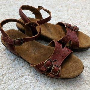 SAS | Duo sandals 7